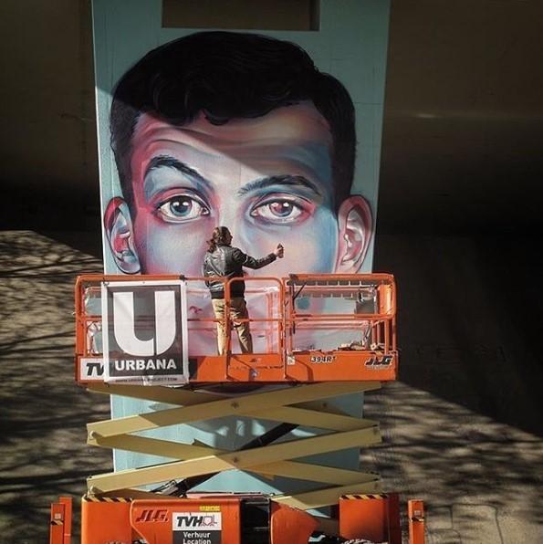 skyman24-графити